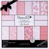 Набор бумаги Parkstone Pink, 30*30см