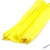 Фоамиран иранский, цвет №5 желтый, 60*70см, 1мм