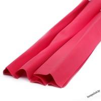 Фоамиран иранский, цвет №12 красный, 60*70см, 1мм