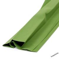 Фоамиран иранский, цвет №16 темно-зеленый, 60*70см, 1мм