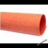 Фоамиран глиттерный перламутровый 2мм 20х30 см персиковый