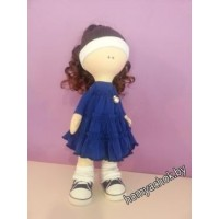 Набор для создания интерьерной куклы