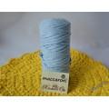 Шнур хлопчатобумажный  (cord) цвет 17
