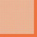 Оранжевая клетка