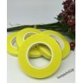 Флористическая тейп лента цвет № 312 (желтый)