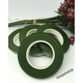 Флористическая тейп лента цвет № 323 (светло-зеленый)