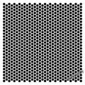 Маска Мини-соты 15,2*15,2см толщина 0,15мм