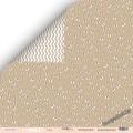 Лист двусторонней бумаги 30x30 от Scrapmir Cuties, 190г/м2