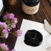 Черный цвет краска акриловая Tury Design Di-7 60 гр.