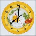 Набор для вышивки крестом - Время завтракать